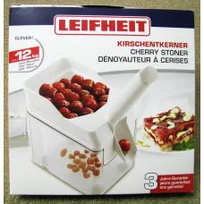 LEIFHEIT Отделитель косточек для вишни/черешни